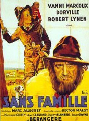 Le resume du roman sans famille