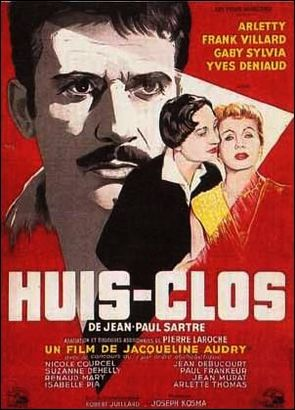 Film   Huis Clos ( 1954 ) preview 0