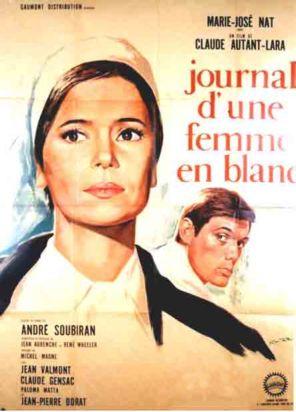 Une femme en blanc movie