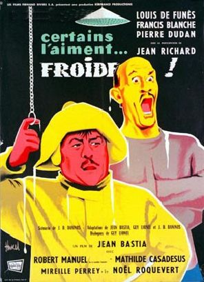 [MULTI] Certains l'aiment froide [DVDRiP]