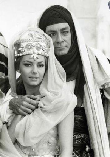 angelique et le sultan