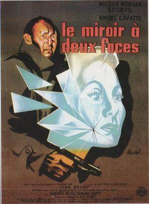 Le miroir a deux faces for Andre caplet le miroir de jesus