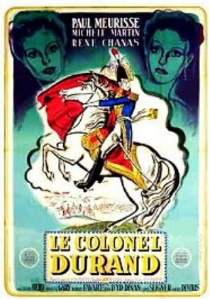 Le Colonel Durand, de René Chanas  Le_colonel_durand