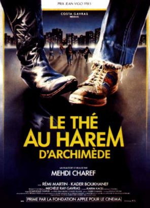 le_the_au_harem_d_archimede