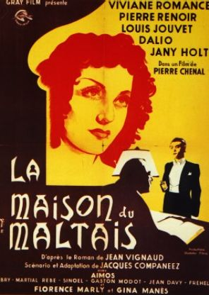 La maison du Maltais movie