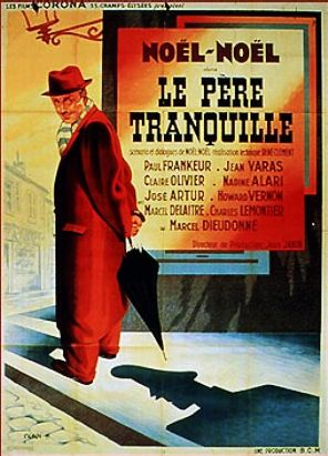 Le pere tranquille movie