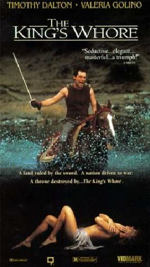 film La Putain du Roi en streaming