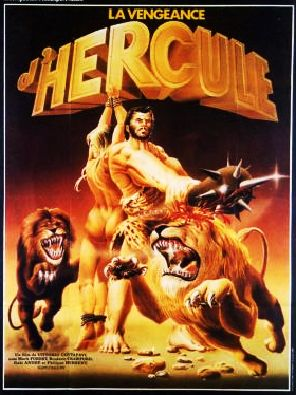 La vengeance d Hercule (film 1960) - Pplum - L essentiel