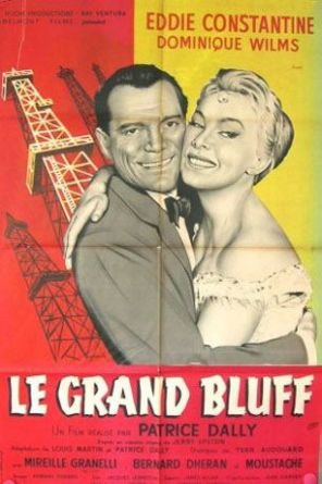 Regarder le Film Le Grand Bluff