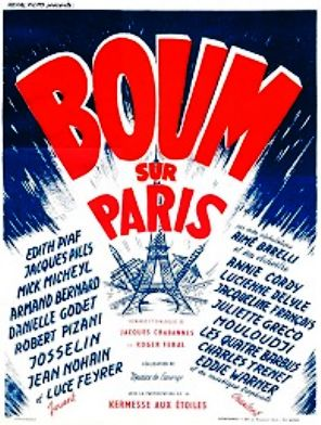 [MULTI] Boum sur Paris [DVDRiP]