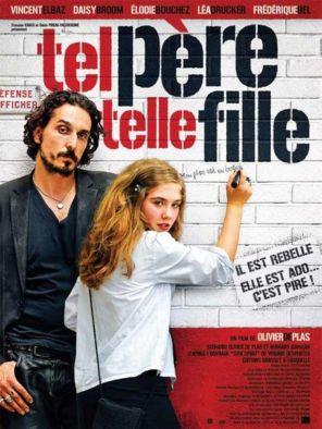 Dernier(s) Dvd acheté =p - Page 6 Tel_pere_telle_fille