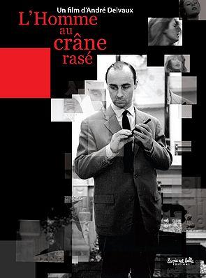 L homme au crane rase - Homme crane rase ...