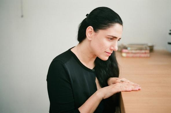 Le proces de Viviane Amsalem