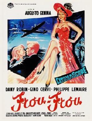 Frou Frou (1955)
