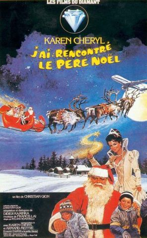 J'ai rencontre le pere noel streaming