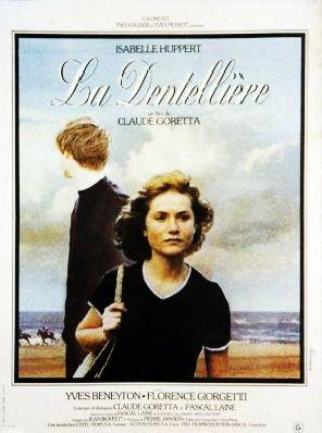 la dentelliere Film la dentellière en streaming hd deux jeunes filles, pomme et marylène, partent en vacances mais marylène laisse vite son amie seule celle-ci fait.