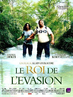 Votre Flim du Mois de Juillet 2009 Le_roi_de_l_evasion