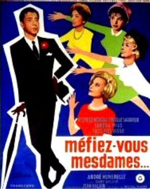 Méfiez-vous, mesdames, d'André Hunebelle  Mefiez_vous_mesdames