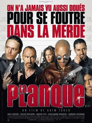 film La Planque (2011) en streaming