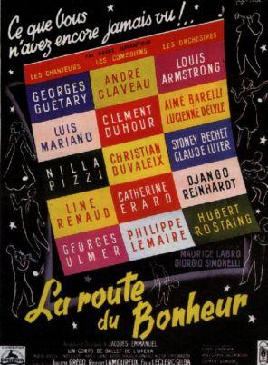 Sidney Bechet Avec André Réwéliotty Et Son Orchestre - Untitled