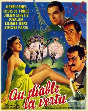 Au diable la vertu !  (1953)
