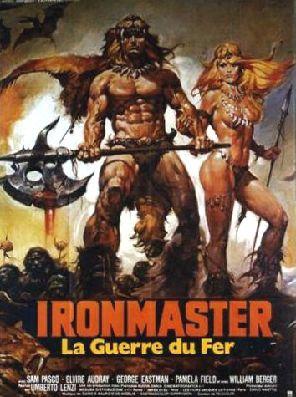 Ironmaster, la guerre du fer[DVDrip VF - Nanar]