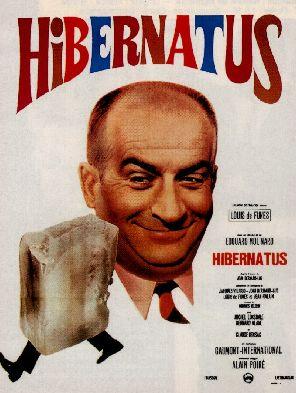 Abécédaire des Films - Page 13 Hibernatus