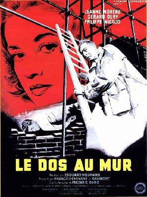 GAUMONT A LA DEMANDE Le_dos_au_mur