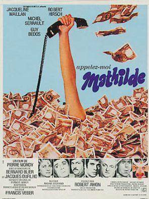critiques de films  - Page 4 Appelez_moi_mathilde