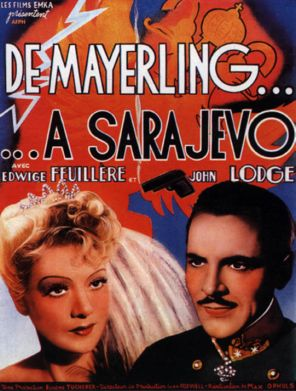 De Mayerling a Sarajevo movie