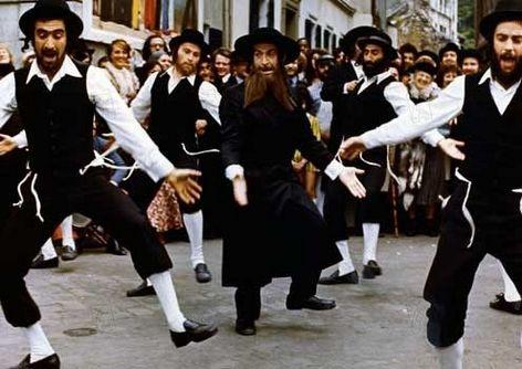 Sous titres Les Aventures de Rabbi Jacob  Les aventures   vostfr club