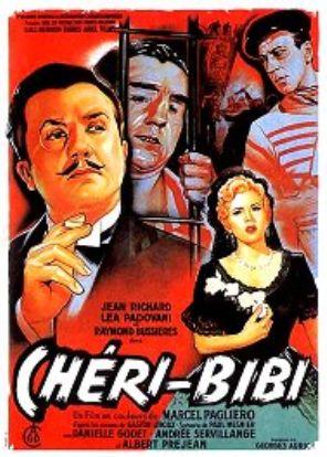 Cheri bibi - Le mystere de la chambre jaune resume ...