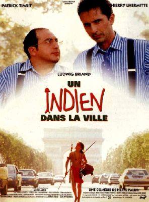 Abécédaire des Films - Page 7 Un_indien_dans_la_ville