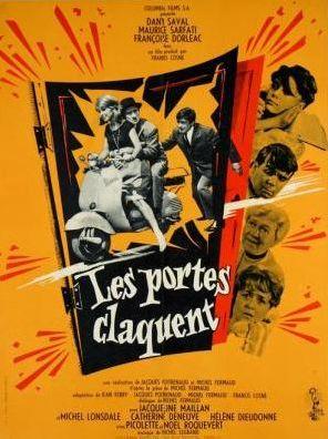 Comédie de 1960