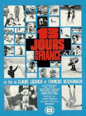 Francis Lai 13 Jours En France