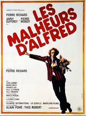 LES MALHEURS D ALFRED
