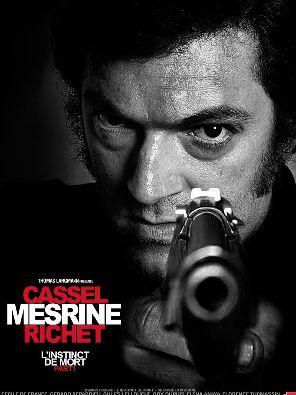 Mesrine: L'instinct de mort / Killer Instinct (2008)