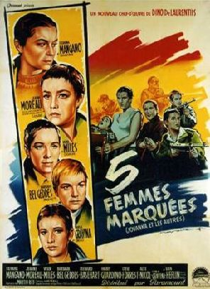 5 femmes marquees.jpg (296×407)