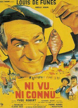 Ni vu ni connu [Yves Robert 1958] preview 0
