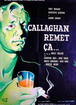 [MULTI] Callaghan remet ça [DVDRiP]