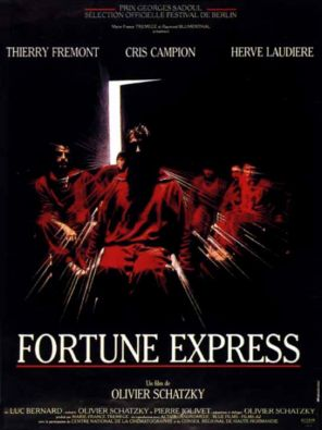 Fortune express for Bernard arnaud fortune