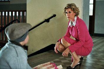 Oscar et la dame rose - Eric emmanuel schmitt vie privee ...