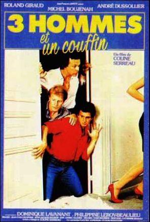 [TB] Trois hommes et un couffin [DVDRiP - AC3]