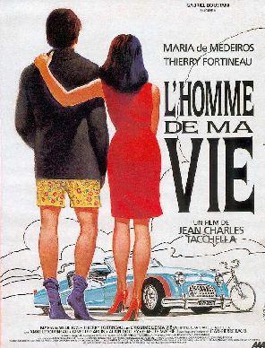 L HOMME DE MA VIE
