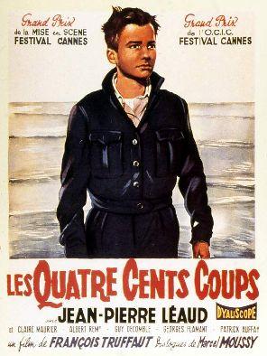 ILS SONT BEAUX ILS SONT UNIQUES ILS SONT MAROCAINS - Page 4 Les_quatre_cents_coups