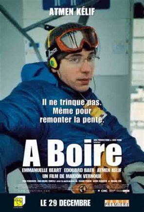 CRAN LIBRE LES FILMS BOIRE Spoutnik