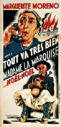 Chanson madame la marquise - Madame tout va bien ...